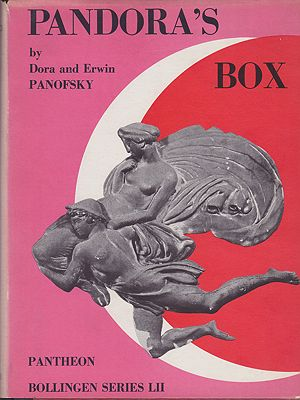 Pandora's Box: The Changing Aspects of a Mythical SymbolPanofsky, Dora and Erwin - Product Image