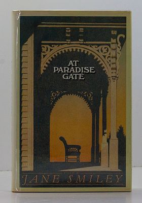 Paradise Gate, AtSmiley, Jane - Product Image