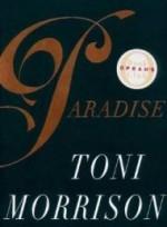Paradiseby: Morrison, Toni - Product Image