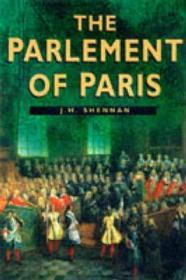 Parlement of Paris, TheShennan, J.H. - Product Image