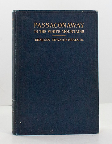 Passaconaway in the White MountainsBeals, Jr., Charles Edward - Product Image