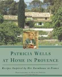 Patricia Wells at home in Provence: Recipes Inspired by her Farmhouse in FranceWells, Patricia - Product Image