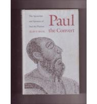 Paul the ConvertSegal, Alan F. - Product Image