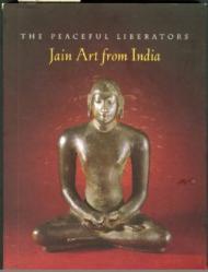 Peaceful Liberators: Jain Art from India, The Pal, Pratapaditya - Product Image