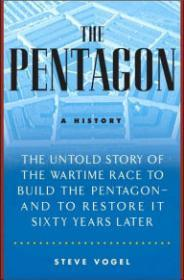 Pentagon, The: A Historyby: Vogel, Steve - Product Image