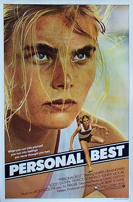 Personal Best (MOVIE POSTER)N/A - Product Image