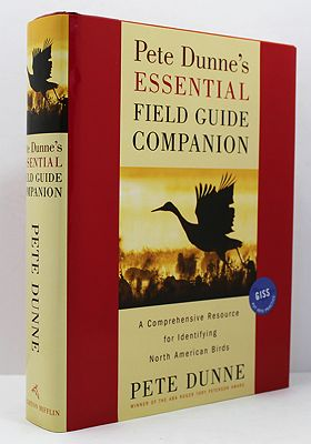 Pete Dunne's Essential Field Guide Companion - A Comprehensive Resource for Identifying North American BirdsDunne, Pete  - Product Image
