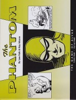 Phantom, The: The Game of Alvar 7/29/1940-12/14/1940by: Falk, Lee and Ray Moore - Product Image