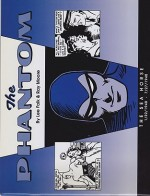 Phantom, The: The Sea Horse 1/22/1940-7/27/1940by: Falk, Lee and Ray Moore - Product Image