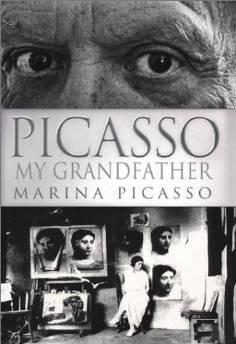 Picasso, My GrandfatherPicasso, Marina - Product Image
