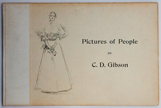 Pictures of PeopleGibson, Charles Dana, Illust. by: Charles Dana Gibson - Product Image