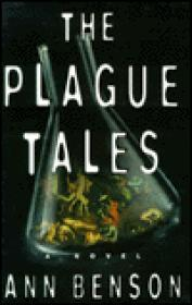 Plague Tales, The by: Benson, Ann - Product Image