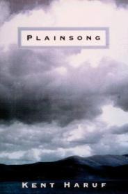 Plainsongby: Haruf, Kent - Product Image
