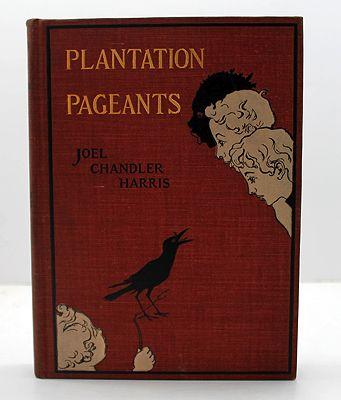 Plantation PageantsHarris, Joel Chandler - Product Image