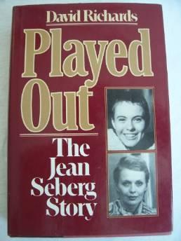 Played out: the Jean Seberg storyRichards, David - Product Image