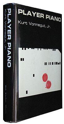 Player PianoVonnegut, Jr., Kurt - Product Image