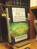 Player for a Moment, A: Notes from Fenway Parkby: Hough, John - Product Image