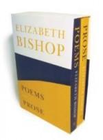 Poems / Prose [Boxed Set]by: Bishop, Elizabeth - Product Image