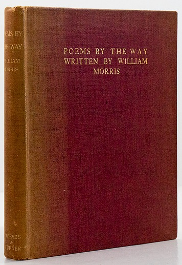 Poems By the WayMorris, William  - Product Image