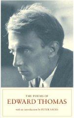 Poems of Edward Thomasby: Sacks, Peter - Product Image