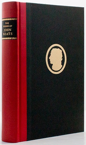 Poems of John Keats, TheKeats, John - Product Image