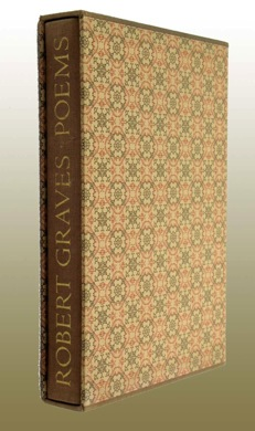 Poemsby: Graves, Robert and Elaine Kerrigan (Ed.) - Product Image