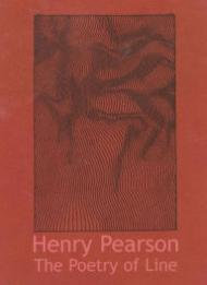 Poetry of Line, Theby: Pearson, Henry - Product Image