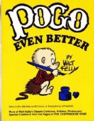 Pogo Even Betterby: Kelly, Walt - Product Image