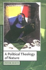 Political Theology of Nature, A Scott, Peter - Product Image