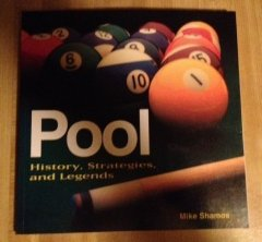 Pool: History, Strategies, and Legendsby: Shamos, Michael  - Product Image