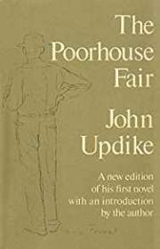 Poorhouse Fairby: Updike, John - Product Image