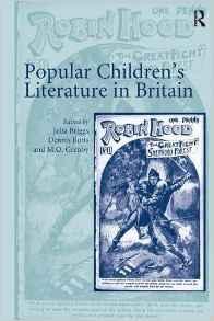 Popular Children's Literature in BritainBriggs, Julia - Product Image