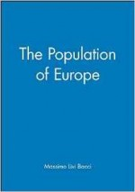 Population of Europe, Theby: Bacci, Massimo Livi - Product Image