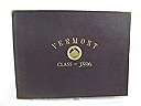 Portfolio of The Class of Eighteen Hundred and Ninety-Six: University of VermontUniversity of Vermont - Product Image
