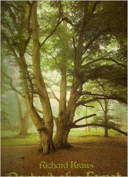 Portrait of a Forest (History and Politics)Kraus, Richard - Product Image