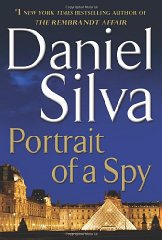 Portrait of a Spyby: Silva, Daniel - Product Image