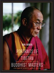 Portraits of Tibetan Buddhist Mastersby: Farber, Don - Product Image