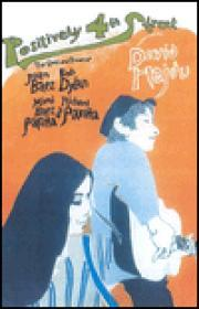 Positively 4th Street: The Lives and Times of Joan Baez, Bob Dylan, Mimi Baez Farina & Richard Farinaby: Hajdu, David - Product Image