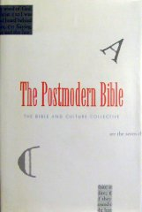 Postmodern Bible, The The Bible & Culture Collective - Product Image