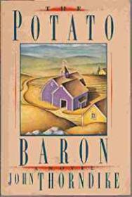 Potato Baron, Theby: Thorndike, John - Product Image