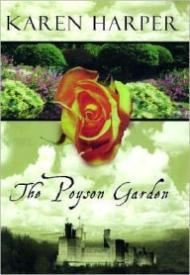 Poyson Garden, The by: Harper, Karen - Product Image
