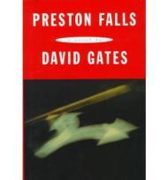 Preston Fallsby: Gates, David - Product Image