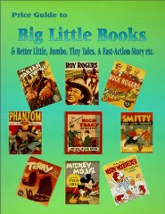 Price Guide to Big Little Books & Better Little, Jumbo, Tiny Tales, A FastAction Story, Etc.by: NA - Product Image