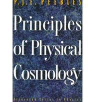 Principles of Physical Cosmologyby: Peebles, P. J. E. - Product Image