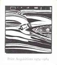Print Acquisitions, 19741984by: Goldman, Judith - Product Image