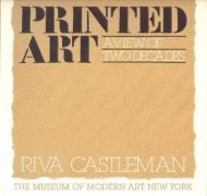 Printed ArtCastleman, Riva - Product Image