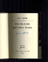 Problems and Other Storiesby: Updike, John - Product Image