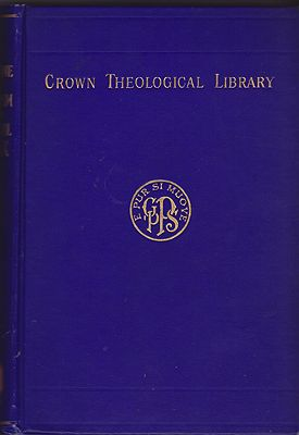 Programme of Modernism, The : A Reply to the Encyclical of Pius X, Pascendi Dominici Gregis, With the Text of the Encyclical in an English TranslationTyrrell (Transl.), Rev. Father George - Product Image