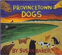 Provincetown DogsBaker, Susan, Illust. by: Susan  Baker - Product Image