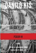 Psalm 44by: Kis, Danilo - Product Image